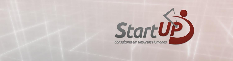 Start UP Consultoria em Recursos Humanos